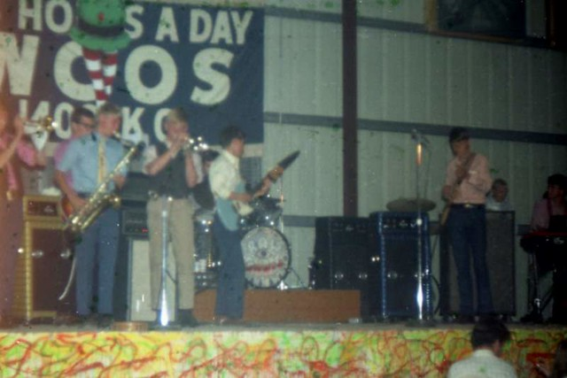 Battle of the Bands (1969)