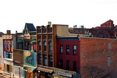 Old Buildings on S. Main Street