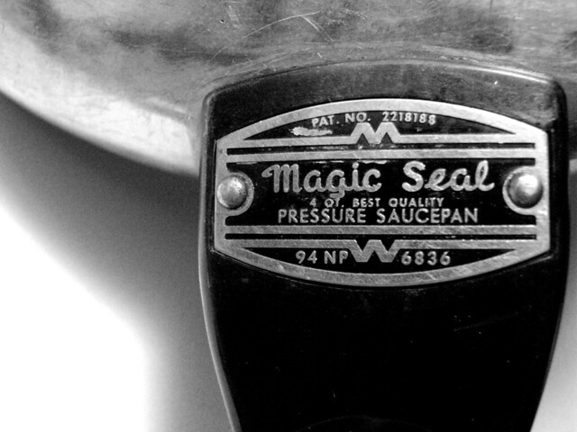 Magic Seal