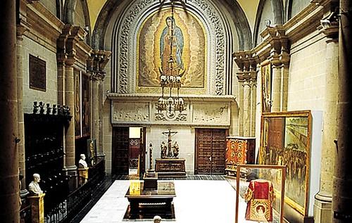 Museo de la Basilica