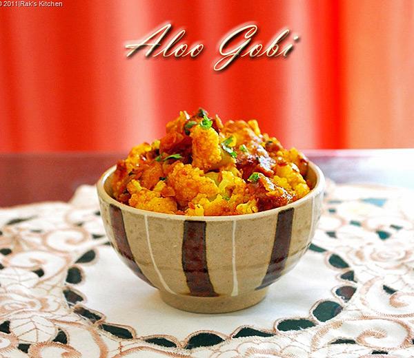 Aloo-gobi