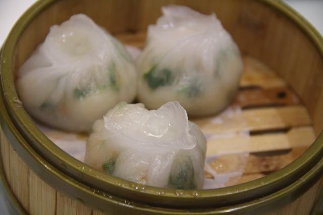 Shrimp & Chive Dumplings @ Jade Dynasty Seafood Restaurant | Flickr ...