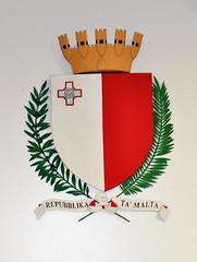 blason de Malte