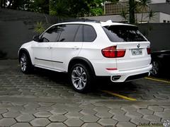 BMW X5 xDrive 5.0i