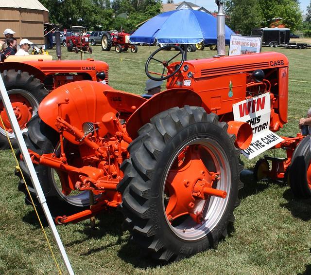 Case Vac 14 : Case vac tractor flickr photo sharing