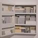 Rachel Whiteread, John Berggruen Gallery: Art Basel