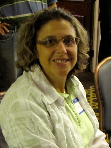 Rosemary Capasso