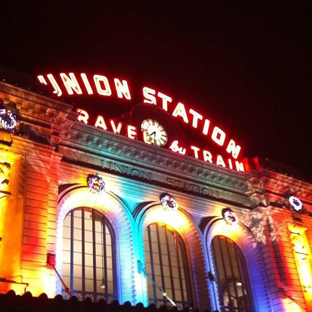Denver Union Station: Flickr - Photo Sharing