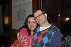 Dariusz Kraśnicki i jego Żona Grażyna
