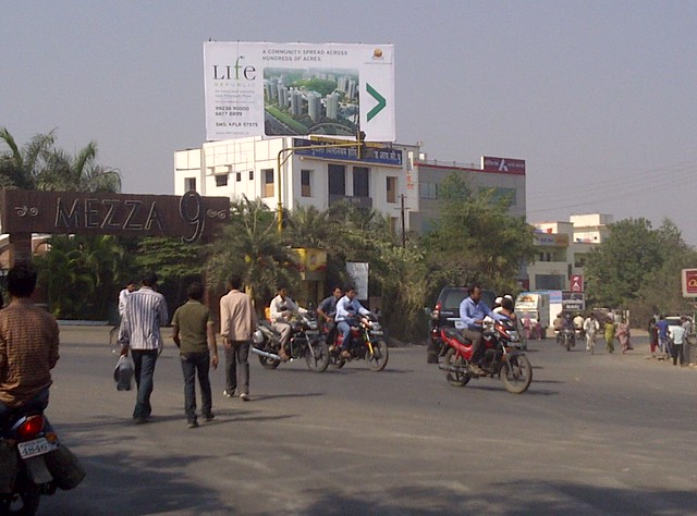 To Life Republic on Hinjewadi Marunji Kasarsai Road Pune 411057.jpg