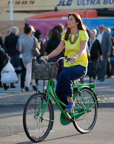 Copenhagen Bikehaven by Mellbin 2011 - 2361