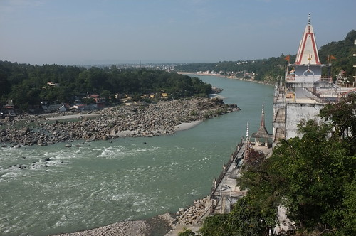 The Mighty Ganges