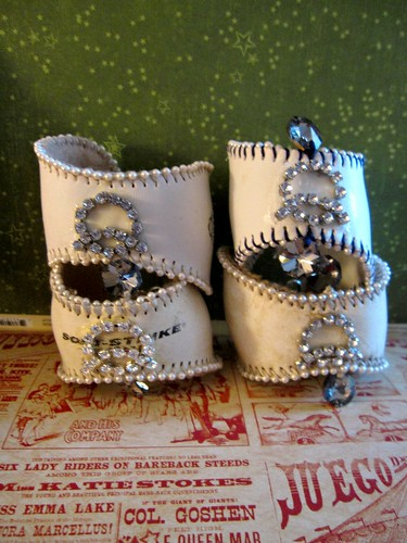 More Custom B-Cuffs! 30