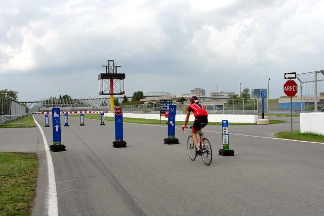 Circuito Gilles Villeneuve : Circuito gilles villeneuve circuit