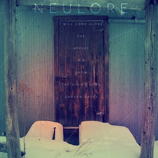 Neulore Album Art back [class project]