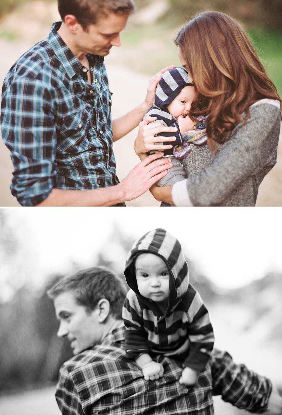 Autumn Resser and Jesse Warren Family Photos at Griffith Observatory 0017