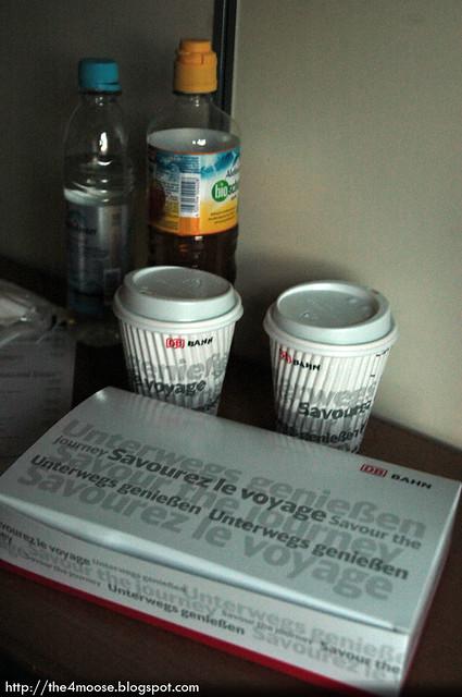 CNL 363 - Breakfast