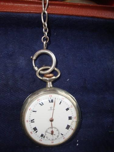 Relógio do Vovô