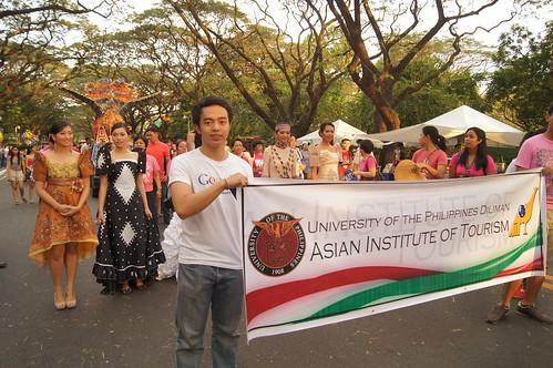 Ian Tisang