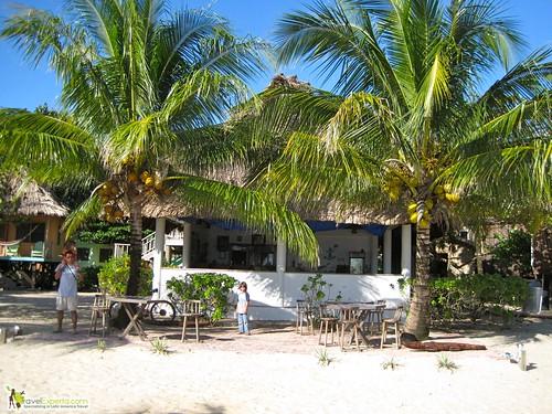 Belize Beach Hotel