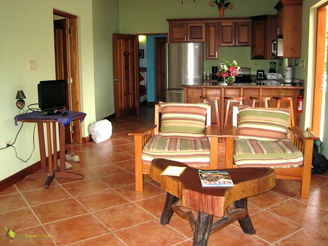 luxury 2 bedroom suite resort placencia belize