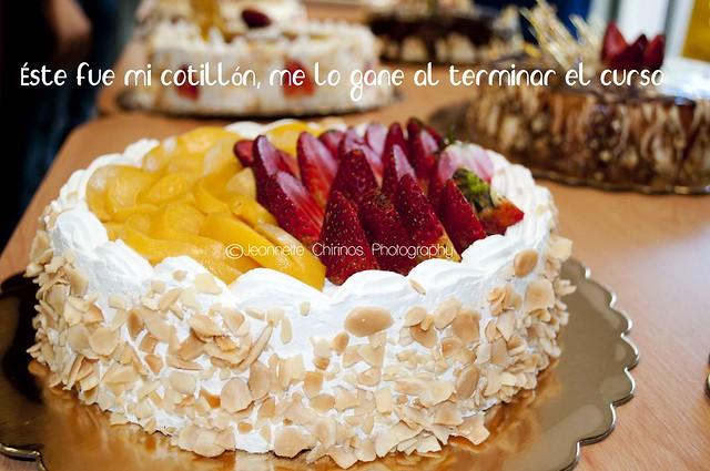 torta de porfirio