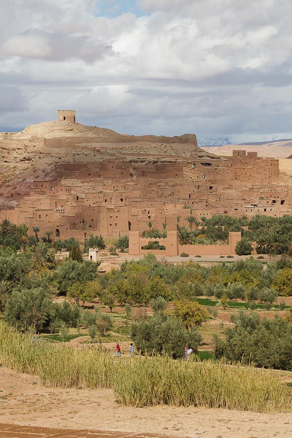 Maroc 2011 - Aït Ben Haddou