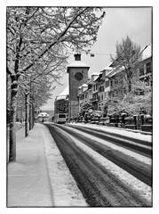 Westringstrasse