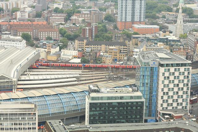 LONDON CALLING 169