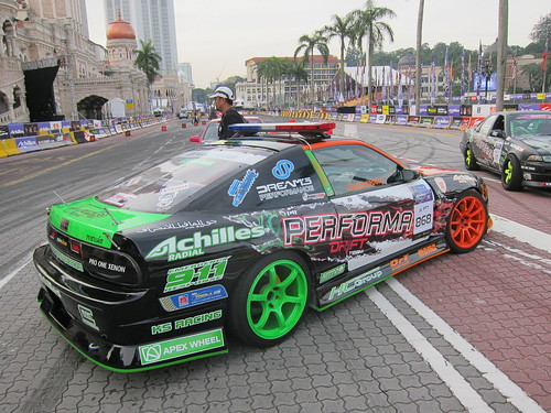 Formula Drift Malaysia Dec 2011 050