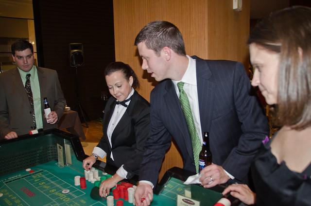 Roulette groen uitbetaling