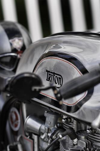 Triton 2 by Ollie B.