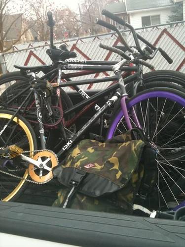 bikesonbikes
