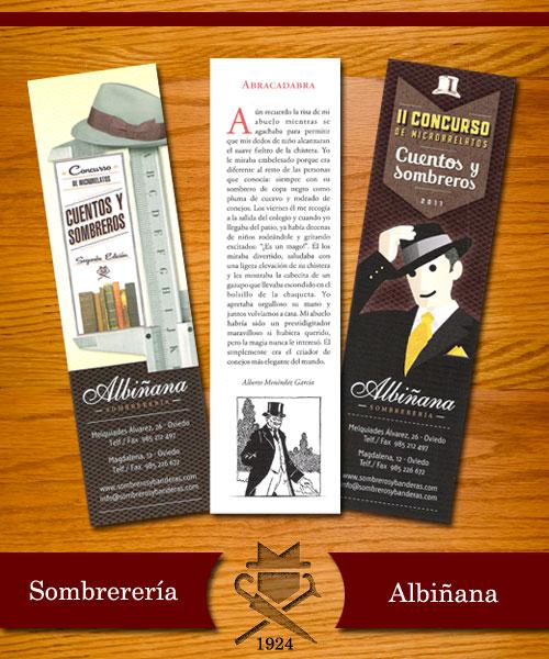 MArcalibros de Albiñana