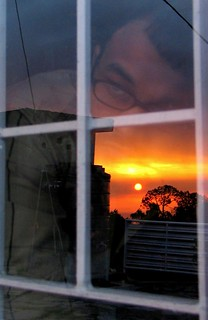 Sunset_reflection