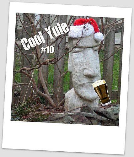 Cool Yule! #10