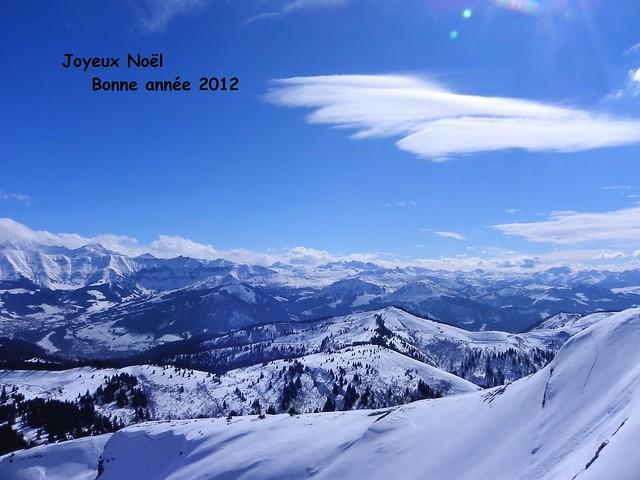 Petit Croise Baulet Vue sur le Val d'Arly 008 bis