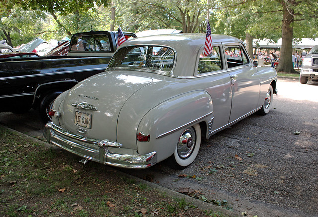 1950 plymouth special deluxe 2 door club coupe 7 of 8 for 1950 plymouth 2 door coupe