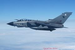 Tornado GR.4A ZA398 'S' II(AC) Sqn 17-07-02