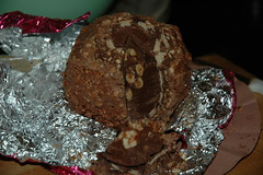 Homemade BIG Ferrero Rocher 5