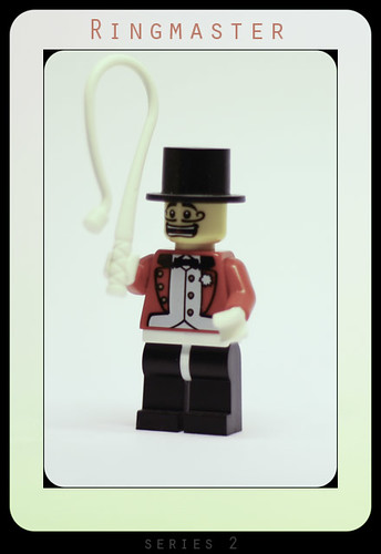 Ringmaster by simpleking, on Flickr