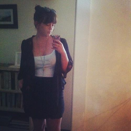 #dressember day 27