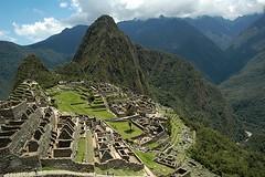 Peru & Chile (2) 秘鲁和智利