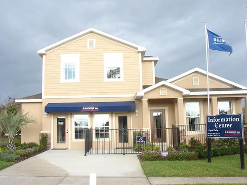 ENCLAVE AT TERRA BELLA BRAND NEW DR HORTON SINGLE FAMILY HOMES LAND O LAKES FLORIDA