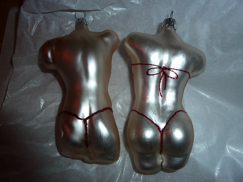 Torso ornaments, back