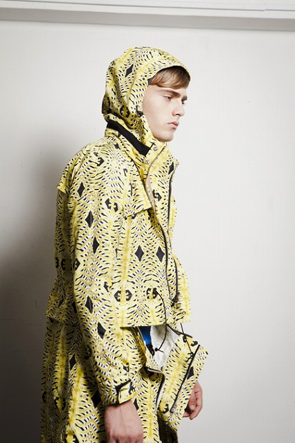 Tom Lander033_hummel-H 2012 SS Collection(changefashion)