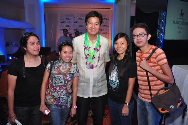 MICEConvention Marco Polo Plaza Cebu Alberto Lim