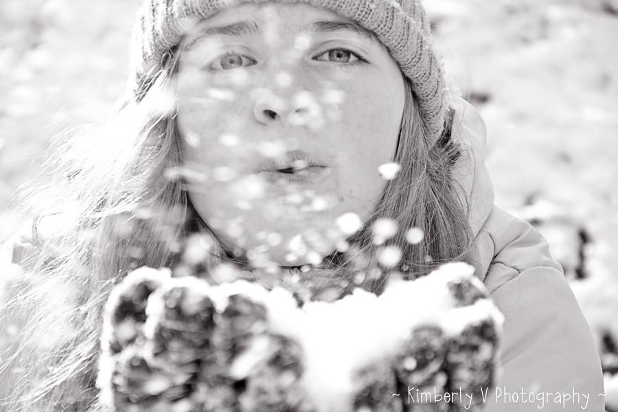 Keira snow
