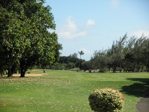 Hawaii Kai Golf Course 180