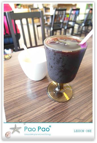 LESSON ONE-果汁